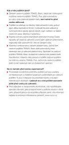 PŘÍRUČKA CESTOVNÍHO POJIŠTĚNÍ - Unicredit Bank - Page 6