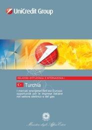 Guida Turchia - UniCredit Group