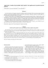 versione in PDF - UNICRI