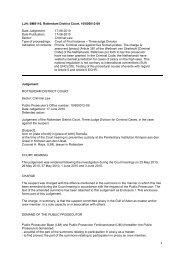 Netherlands_2010_Crim_No_10_6000_12_09 Judgment ... - UNICRI