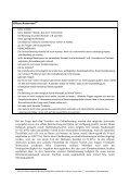 Onlinebefragung 2005 - Unics.uni-hannover.de - Page 7