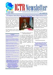 Newsletter July-August 2012(2SK) latest copy - International ...