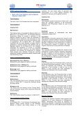 Contents - International Criminal Tribunal for Rwanda - Page 2