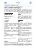 ICTR Newsletter, February 2011 - International Criminal Tribunal for ... - Page 2