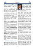 ICTR Newsletter, February 2011 - International Criminal Tribunal for ... - Page 3