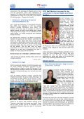 ICTR Newsletter, February 2011 - International Criminal Tribunal for ... - Page 5