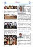 ICTR Newsletter, February 2011 - International Criminal Tribunal for ... - Page 6