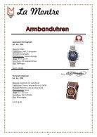 SCHMUCK- UHRENHANDEL - Page 4