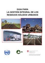 Guía para la Gestión de los Residuos Sólidos Urbanos - unido