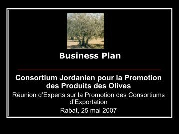 Business Plan - unido
