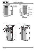 Montage- und Planungsanleitung - uniDomo GmbH & Co KG - Page 5