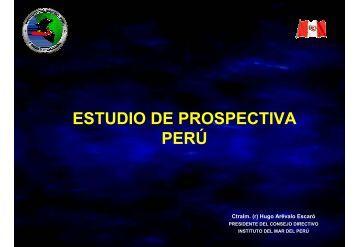 PERU - Unido