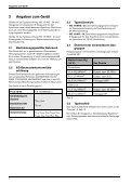 Gas-Wandkessel HG 15 WG - 24 Gas-Wandkessel HG 15 WKG - Page 4