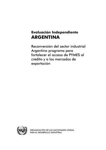 ARGENTINA - Unido
