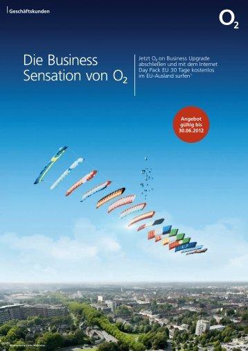 Die Business Sensation von œ - Unified Solution GmbH