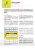 ESTOS Metadirectory 3.5beta Produkt-Flyer - Berl EDV - Page 2