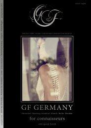 GF Germany Spring/Summer 2013