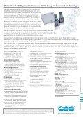 COMfortel® DECT IP1040 - Page 2