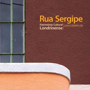 Rua Sergipe Rua Sergipe - UniFil