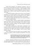 reflexões e apontamentos sobre o pde-escola no município ... - UniFil - Page 3
