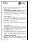 facultad de gestión y alta dirección - Pontificia Universidad Católica ... - Page 3