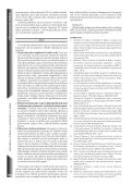 zdravotní a hygienická rizika z přírodních koupacích vod - Page 5