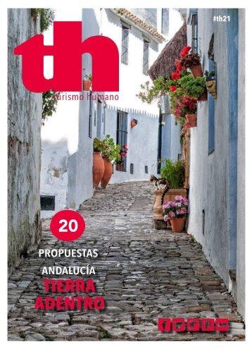Turismo Humano 21. Andalucía Tierra Adentro