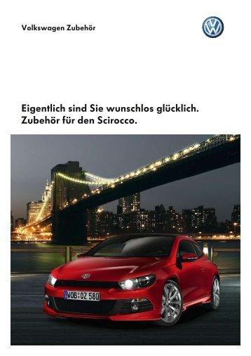 Prospekt - Shop - Volkswagen