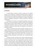 O PAPEL DO ENFERMEIRO NO SERVIÇO DE ... - Unifra - Page 2