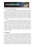 O PAPEL DO ENFERMEIRO NO SERVIÇO DE ... - Unifra - Page 3
