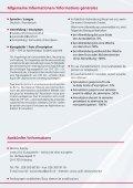 Programm - Eidgenössischer Datenschutz- und ... - Seite 2