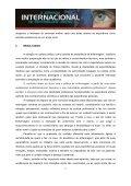 SER BOLSISTA ASSISTENCIAL EM UMA UNIDADE DE ... - Unifra - Page 4