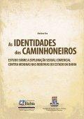 As Identidades dos Caminhoneiros - Ministério Público do Distrito ... - Page 2