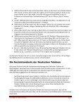 Aussagen von Mitarbeitern der Deutschen ... - UNI Global Union - Seite 6