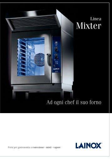 Mixter - Uni - Jas