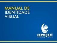 Manual de identidade visual completo - Unijuí