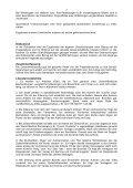 Hinweise zur Abfassung - Seite 2