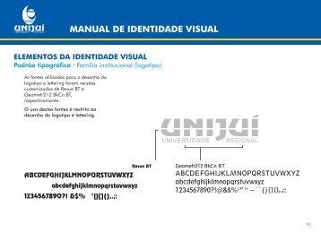 Output file - Unijuí