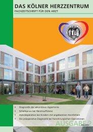 AUSGABE 2 - Herzzentrum