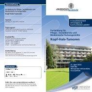 Flyer Fortbildung für Pflege- und Sozialdienste 4 Seiter April 2012.indd