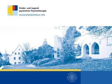 A-Kinder - Universitätsklinikum Ulm
