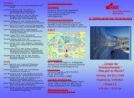 Flyer (pdf) - Universitätsklinikum Regensburg