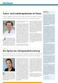 Juli 2013 - Universitätsklinikum Regensburg - Page 2