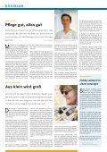 Juli 2013 - Universitätsklinikum Regensburg - Page 6
