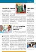 Juli 2013 - Universitätsklinikum Regensburg - Page 7