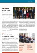 Ausgabe 01 | Januar 2014 - Universitätsklinikum Regensburg - Page 3