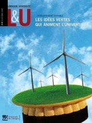 LU n°97 - Université de Limoges