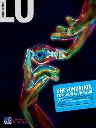 LU 106 - Université de Limoges