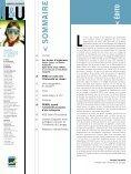 LU n°83 - Université de Limoges - Page 2