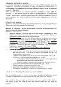 DIU Endocrinologie et Diabetologie Pediatriques - Université de ... - Page 2